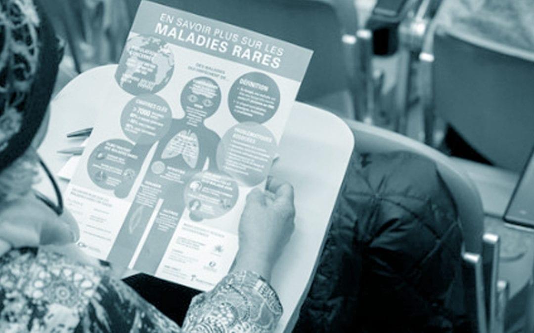 9ème Journée internationale des maladies rares en Suisse