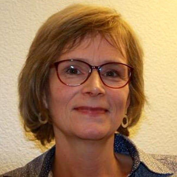 Christine L'Hoste