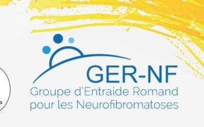 Repas de soutien pour le 25ème anniversaire de l'association GER-NF